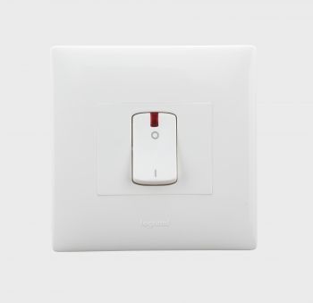 Mylinc Switch-32 A-1 Way with Indicator-2 Module-1